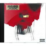 Rihanna Anti   Novo Lacrado Origin02