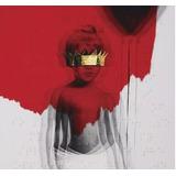 Rihanna Anti Cd Original Lacrado De Fabrica