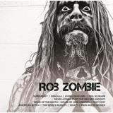 Rob Zombie   Série Icon