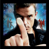 Robbie Williams Intensive Care   Cd Pop