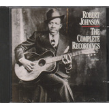 Robert Johnson   Cd The Complete Recordings Disc One