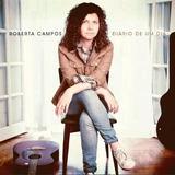 Roberta Campos   Diário De Um Dia   Cd   Novo