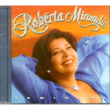 Roberta Miranda   C A M I N H O S   1999   Em Cd