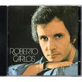 Roberto Carlos Cd 1979 Novo Lacrado Original