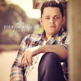 Robinson Monteiro É Só Crer   Cd Gospel