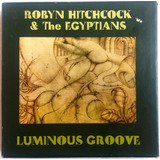 Robyn Hitchcock & The Egyptians   Luminous Groove  box