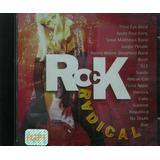Rock Radical Cd Rock Radical
