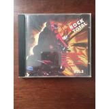 Rock Total Cd Vol 3 Toto Bangles Tyler Stevens Cyndi Martika