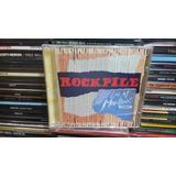 Rockpile Live In Montreux Nick Lowe Dave Edmunds  Cd