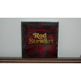 Rod Stewart   Box Com 5 Cds Pronta Entrega