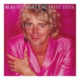 Rod Stewart Greatest Hits   Cd Rock