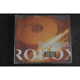 Rodox Olhos Abertos Cd Single