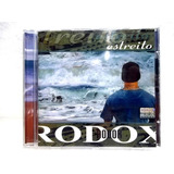 Rodox Rodos Estreito Cd Exclente Estado