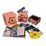 Rolling Stones The Singles 1971 2006 Edição Numerada Japão