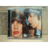 Rolling Stones black And Blue lacrado cd