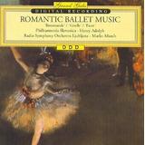 Romantic Ballet Music
