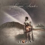 Romeo Santos  Utopia Cd Import