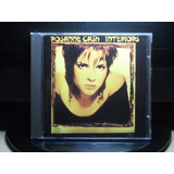 Rosanne Cash Interiors Cd Orig Imp Av8