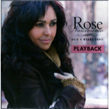 Rose Nascimento   Para O Mundo Ouvir   Playback   Lacrado