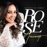 Rose Nascimento Questão De Honra   Cd Gospel