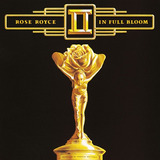 Rose Royce In Full Bloom Cd Importado Funk Soul Black Music