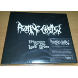 Rotting Christ   Triarchy Of The Lost Lovers  slipcase