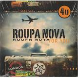 Roupa Nova   Cd Single For You   4 Músicas   4u Lacrado