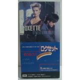 Roxette 1990 It Must Have Been Love Cd 3 Polegadas Japão