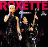 Roxette Collection Tour Brasil   Cd Rock
