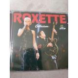 Roxette Collection Tour Brasil Cd Lacrado