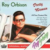 Roy Orbison ¿   Pretty Woman   Cd