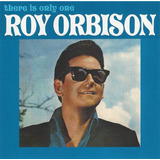 Roy Orbison    There Is Only One       Cd   Rem  Imp  Uk
