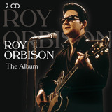 Roy Orbison   The Album