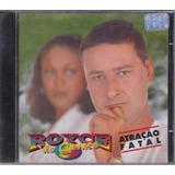 Royce Do Cavaco   Cd Atração Fatal   1997   Lacrado