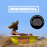 Rudimental   Toast To Our Differences   Cd