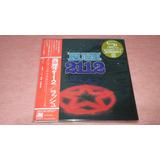 Rush   2112 Mini Lp Japan Shm Cd