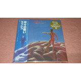 Rush   Hemispheres  Mini Lp Japan Shm Cd