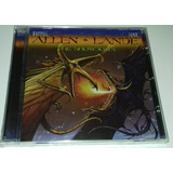 Russell Allen   Jorn Lande   The Showdow  cd Lacrado