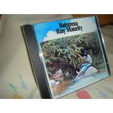 Ruy Maurity Natureza Anos 80 Mpb Cd Remasterizado