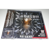 Sabaton   Attero Dominatus  re armed