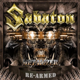 Sabaton   Metalizer  re armed Edition   2cd