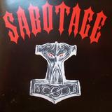 Sabotage   Sabotage   Cd Importado