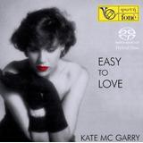 Sacd Mc Garry Kate Easy To Love