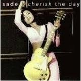 Sade Cherish The Day Cd Original