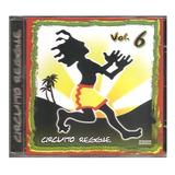 Salvacao Adao Negro Dom Luiz Planta Raiz Cd Circuito Reggae