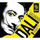 Salvador Dali    The Icons Series   Digipack