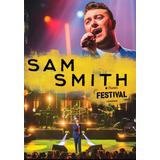 Sam Smith   Itunes Festival 2014   Dvd