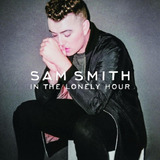 Sam Smith In The Lonely Hour   Cd Pop