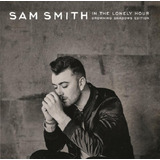 Sam Smith In The Lonely Hour Drowning Shadows Edition   Cd D