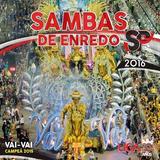 Sambas De Enredo 2016   Sp